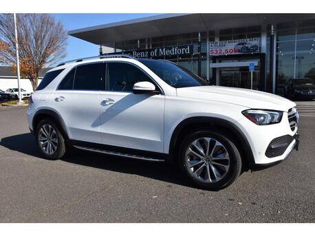 2020_Mercedes-Benz_GLE 450 4MATIC® SUV__ Medford OR