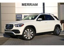 2020_Mercedes-Benz_GLE 450 4MATIC® SUV__ Oshkosh WI