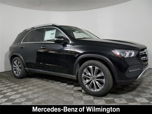 2020 Mercedes-Benz GLE 450 4MATIC® SUV  Wilmington DE
