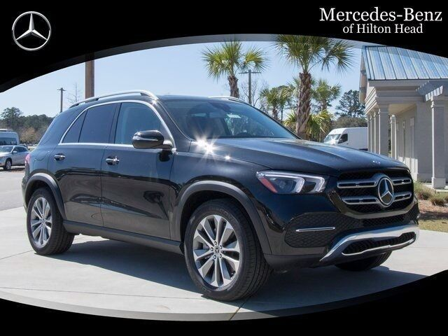 2020 Mercedes-Benz GLE 450 4MATIC® SUV Bluffton SC
