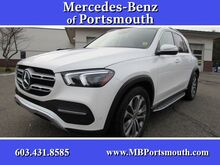 2020_Mercedes-Benz_GLE 450 4MATIC® SUV__ Greenland NH