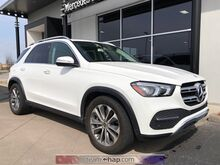 2020_Mercedes-Benz_GLE 450 4MATIC® SUV__ Marion IL