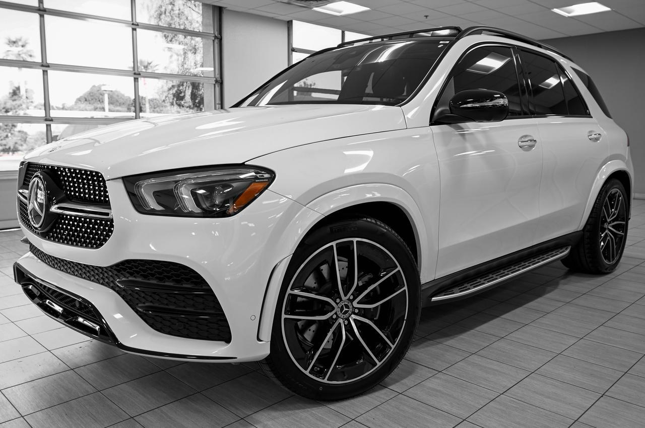 2020 Mercedes-Benz GLE 580 4MATIC® Sedan Peoria AZ