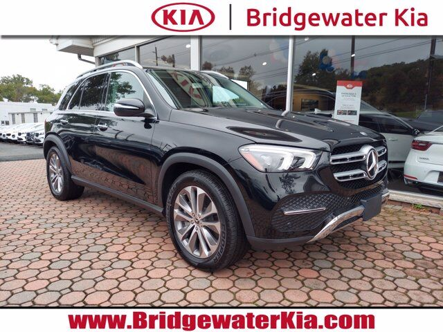 2020 Mercedes-Benz GLE-Class GLE 450 4MATIC SUV, Bridgewater NJ