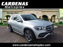 2020_Mercedes-Benz_GLE_GLE 350_ McAllen TX