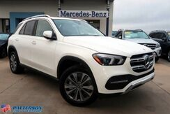 2020_Mercedes-Benz_GLE_GLE 350 4MATIC_ Wichita Falls TX