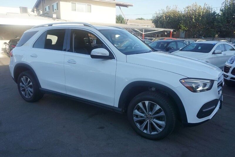 2020 Mercedes-Benz GLE GLE 350 4MATIC (01/19) LOW MILES