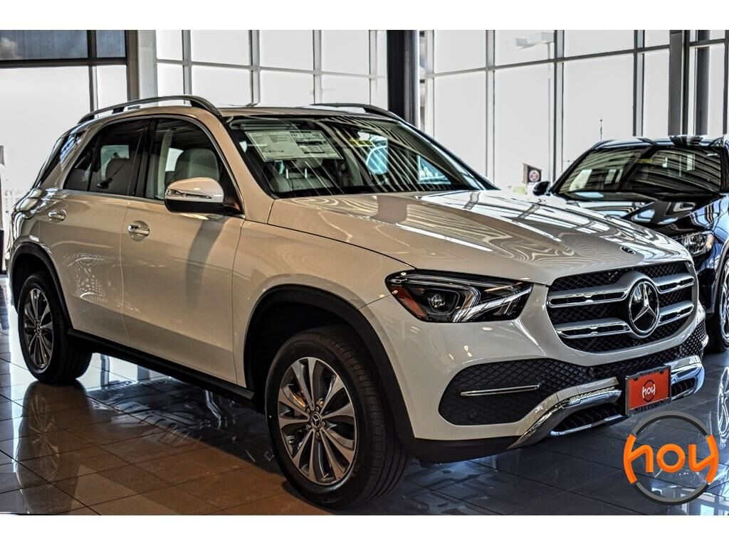 new 2020 mercedes benz gle gle 350 4matic suv in el paso tx. Black Bedroom Furniture Sets. Home Design Ideas