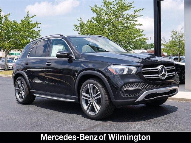 2020 Mercedes-Benz GLE GLE 350 4MATIC® SUV Wilmington DE