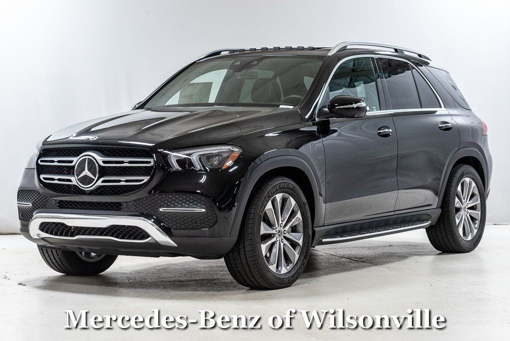2020 Mercedes-Benz GLE GLE 350 4MATIC® SUV