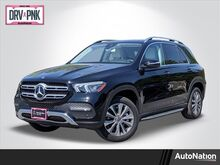 2020_Mercedes-Benz_GLE_GLE 350_ Cockeysville MD