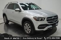 Mercedes-Benz GLE GLE 350 DISTRONIC+,NAV,CAM,PANO,CLMT STS,$67K MSRP 2020