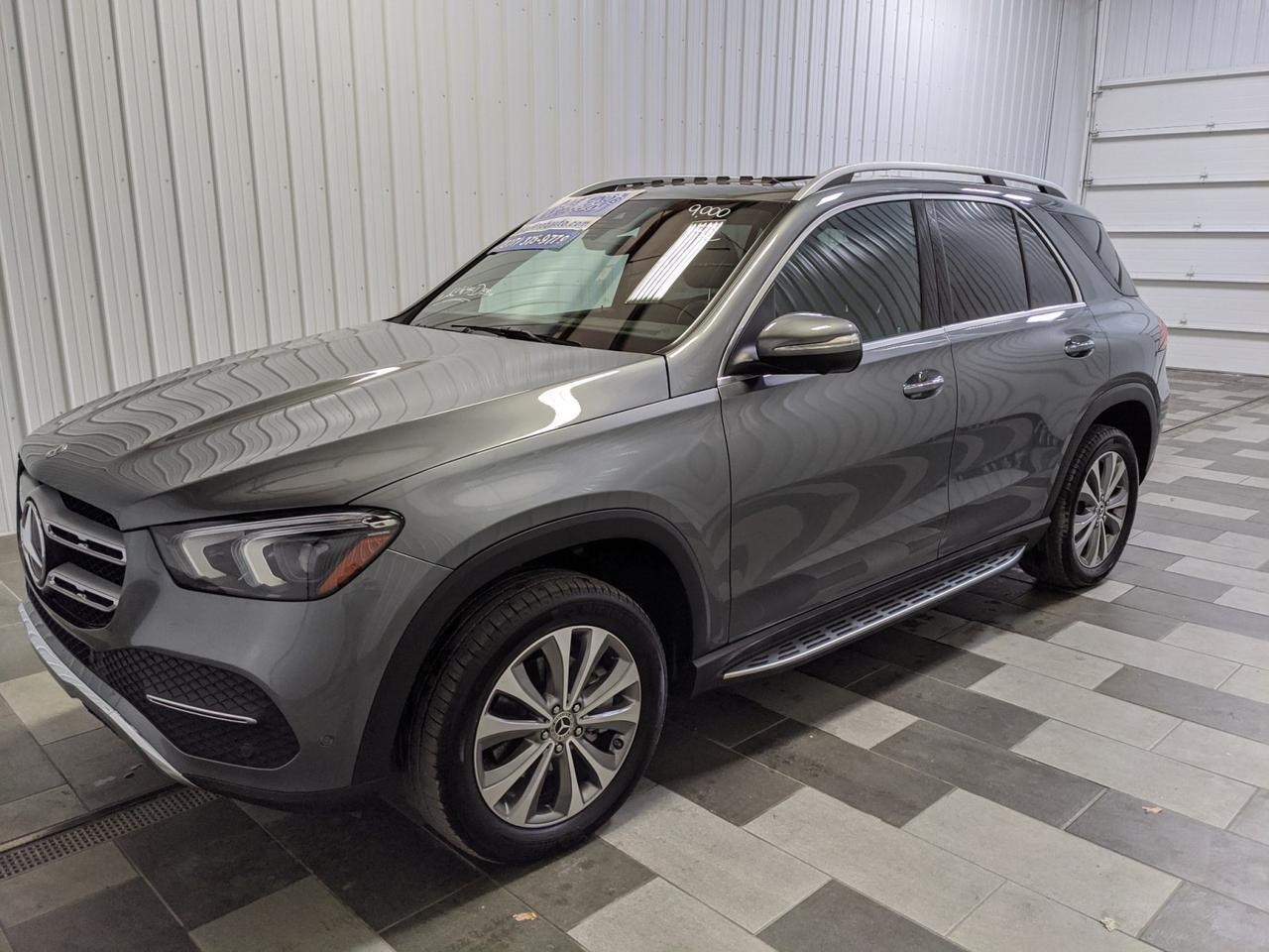 2020 Mercedes-Benz GLE GLE 350 Duncansville PA