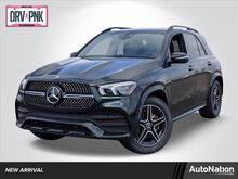 2020_Mercedes-Benz_GLE_GLE 350_ Houston TX