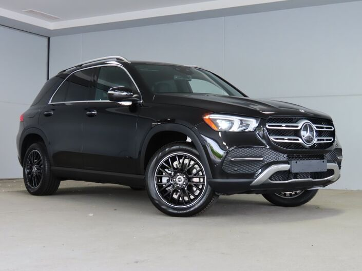 2020 Mercedes-Benz GLE GLE 350 Merriam KS