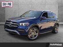 2020_Mercedes-Benz_GLE_GLE 350_ Miami FL