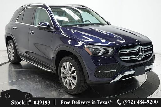 2020_Mercedes-Benz_GLE_GLE 350 NAV,CAM,PANO,HTD STS,BLIND SPOT_ Plano TX