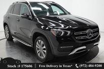 Mercedes-Benz GLE GLE 350 NAV,CAM,PANO,HTD STS,BLIND SPOT,LED LIGHTS 2020