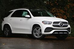 2020_Mercedes-Benz_GLE_GLE 350_ Salem OR