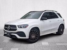 2020_Mercedes-Benz_GLE_GLE 450_ San Antonio TX
