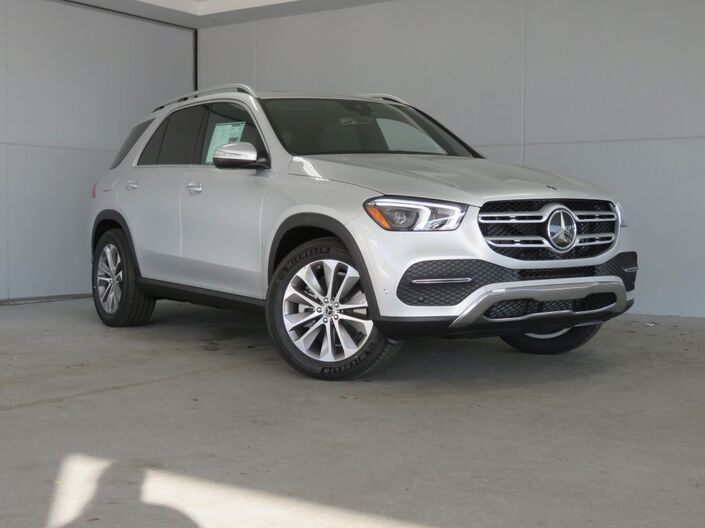2020 Mercedes-Benz GLE GLE 450 Merriam KS