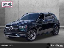 2020_Mercedes-Benz_GLE_GLE 450_ Pompano Beach FL