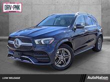 2020_Mercedes-Benz_GLE_GLE 450_ Reno NV