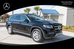 2020_Mercedes-Benz_GLS_450 4MATIC® SUV_ Bluffton SC