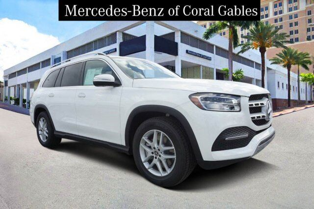 2020 Mercedes-Benz GLS 450 4MATIC® SUV LA069000