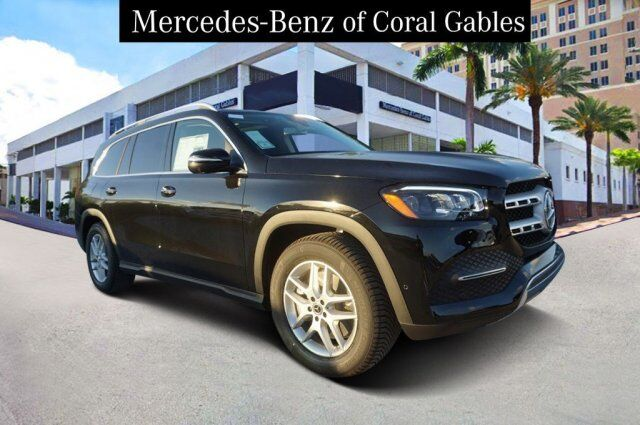 2020 Mercedes-Benz GLS 450 4MATIC® SUV LA135741