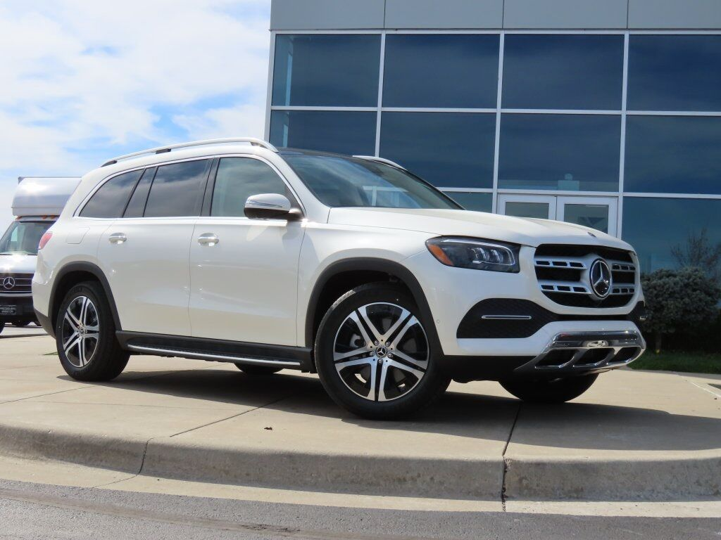 2020 Mercedes-Benz GLS 450 4MATIC® SUV Kansas City MO