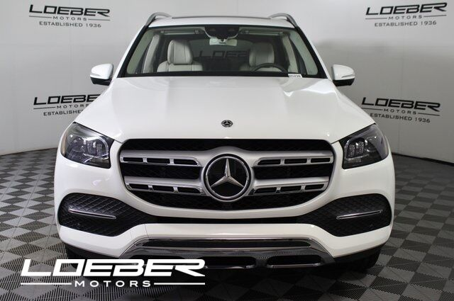 2020 Mercedes-Benz GLS 450 4MATIC® SUV Lincolnwood IL