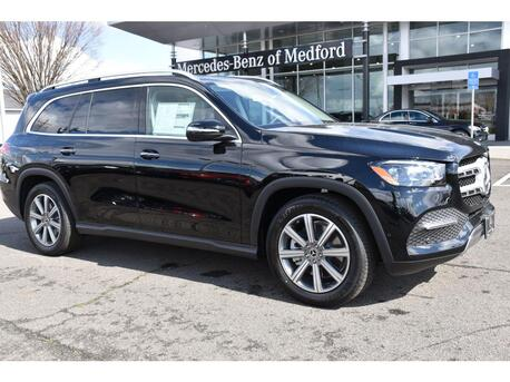 2020_Mercedes-Benz_GLS_450 4MATIC® SUV_ Medford OR