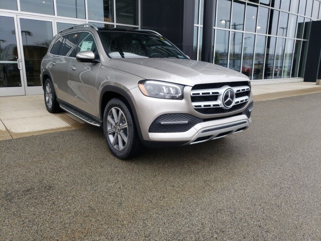 2020 Mercedes-Benz GLS 450 4MATIC® SUV Washington PA