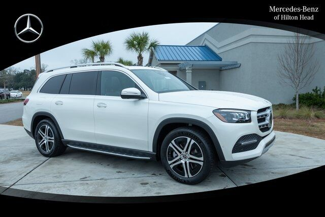 2020 Mercedes-Benz GLS 450 4MATIC® SUV Bluffton SC