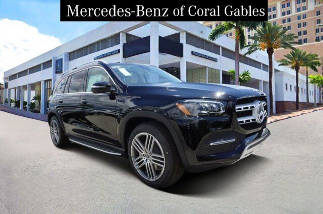 2020 Mercedes-Benz GLS 450 4MATIC® SUV Coral Gables FL