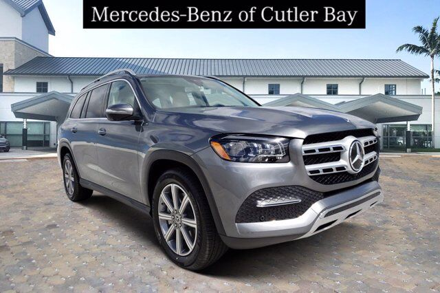 2020 Mercedes-Benz GLS 450 4MATIC® SUV Cutler Bay FL