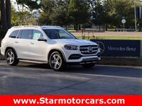 Mercedes-Benz GLS 450 4MATIC® SUV 2020