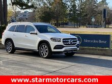 2020_Mercedes-Benz_GLS_450 4MATIC® SUV_ Houston TX