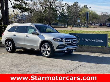 2020 Mercedes-Benz GLS 450 4MATIC® SUV Houston TX