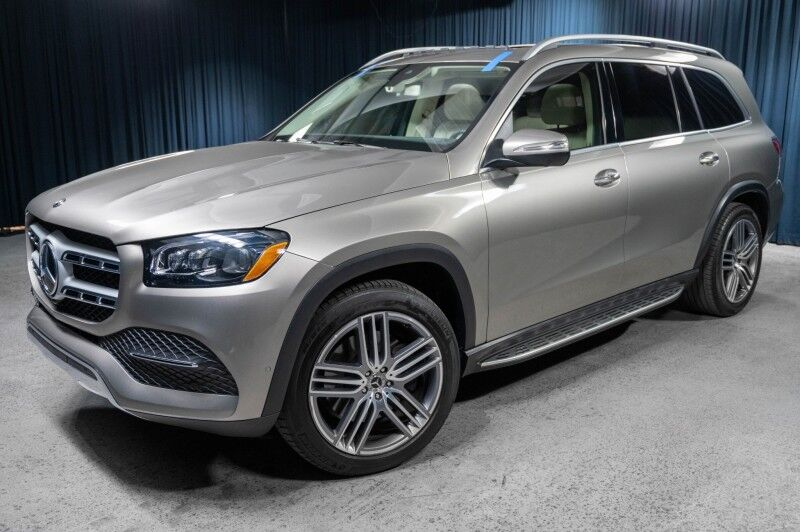 2020 Mercedes-Benz GLS 450 4MATIC® SUV Scottsdale AZ