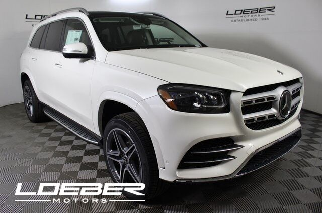2020 Mercedes-Benz GLS 580 4MATIC@ Chicago IL
