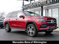 Mercedes-Benz GLS GLS 450 4MATIC® SUV 2020
