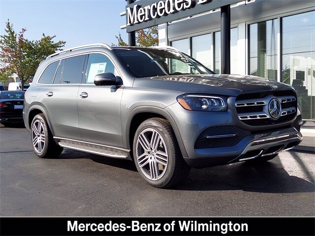 2020 Mercedes-Benz GLS GLS 450 4MATIC® SUV Wilmington DE
