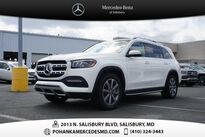 Mercedes-Benz GLS GLS 450 4MATIC® 2020
