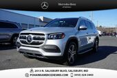 2020 Mercedes-Benz GLS GLS 450 4MATIC®