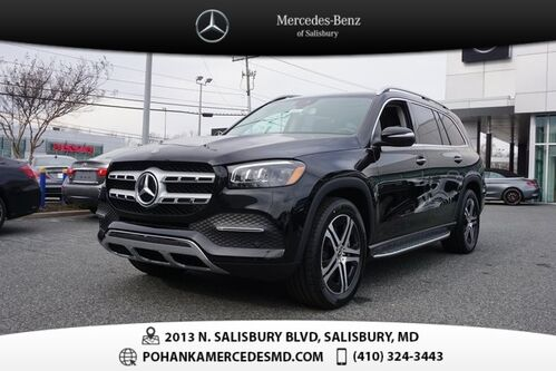 2020_Mercedes-Benz_GLS_GLS 450 4MATIC®_ Salisbury MD