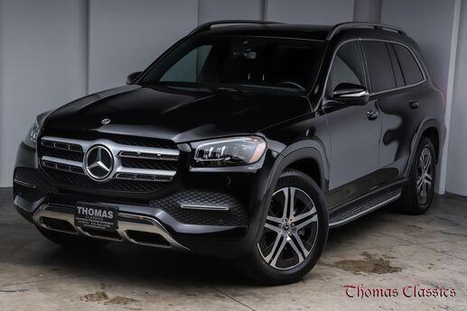 2020 Mercedes-Benz GLS GLS 450 Akron OH
