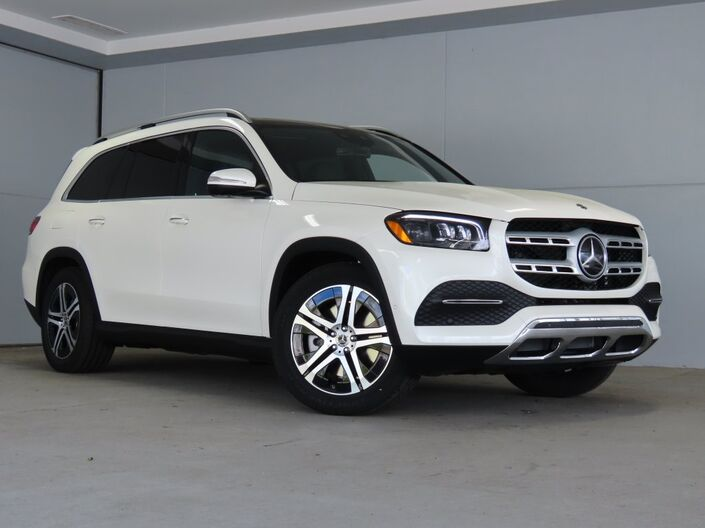 2020 Mercedes-Benz GLS GLS 450 Merriam KS