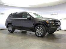 2020_Mercedes-Benz_GLS_GLS 450 Navigation,360Camera,Blind Spot,Rear Climate_ Houston TX